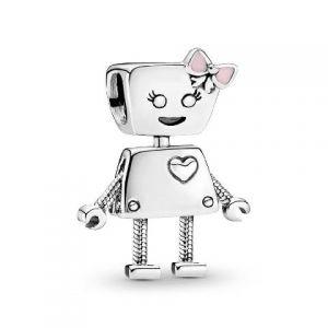 Charm Pandora Robot Bella Bot 797141EN160