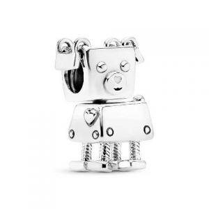 Charm Pandora Bobby Bot 797551EN12