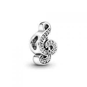 Charm Pandora Música Dulce 791381CZ