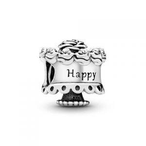Charm Pandora Tarta Happy Birthday 791289