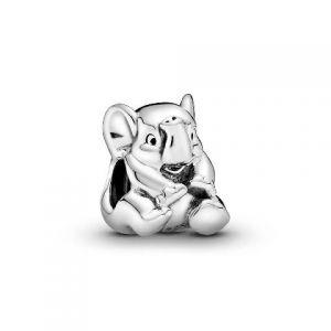 Charm Pandora Elefante de la Suerte 791902