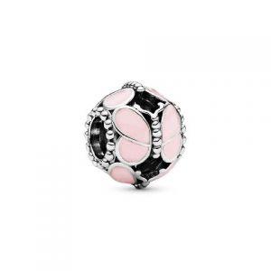 Charm Pandora Mariposas Rosas 797855EN160