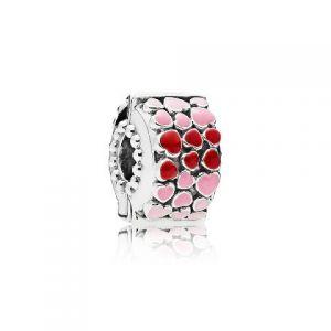 Clip Pandora Estallido de Amor 796594ENMX