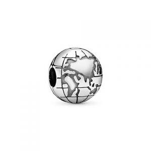 Clip Pandora Globo Terráqueo 791182