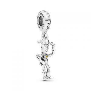Charm Colgante Pandora Woody 798041ENMX