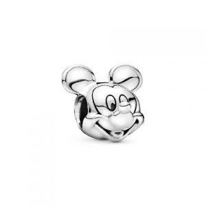 Charm Pandora Disney Retrato de Mickey 791586
