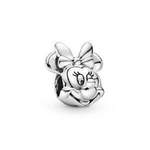 Charm Pandora Disney Retrato Minnie 791587