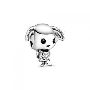 Charm Pandora Harry Potter Dobby el Elfo Doméstico 798629C01