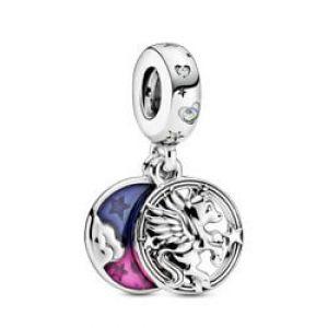 Charm Colgante Pandora Unicornio Mágico 799145C01