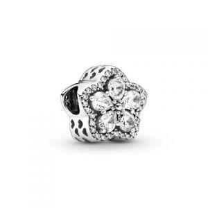 Charm Pandora Copos de Nieve Brillante 799224C01