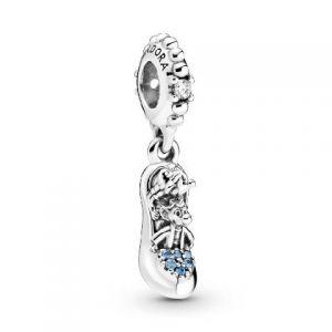 Charm Pandora Disney Zapato de Cristal Cenicienta 799192C01