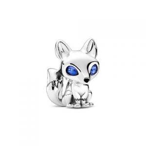 Charm Pandora Zorro de Ojos Azules 799096