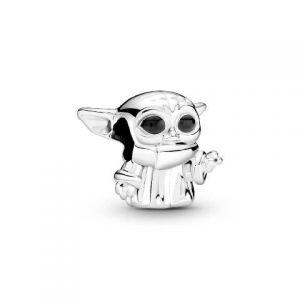 Charm Pandora Star Wars Baby Yoda 799253C01