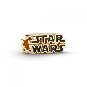 Charm Pandora Star Wars Logo 769247C01