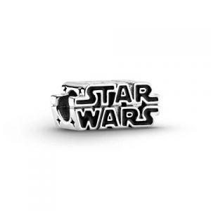 Charm Pandora Star Wars Logo Star Wars 799246C01