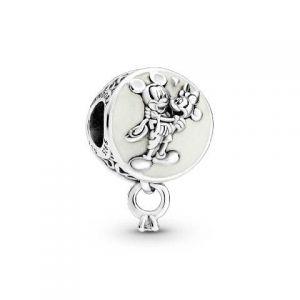 Charm Pandora Disney Amor Eterno Mickey Minnie 799395C01