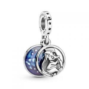 Charm Colgante Pandora Disney Dulces Sueños Dumbo 799405C01