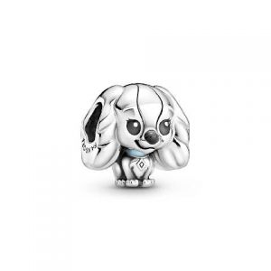 Charm Pandora Disney Dama 799386C01