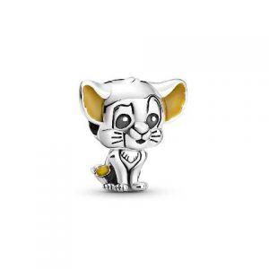 Charm Pandora Disney Simba 799398C01