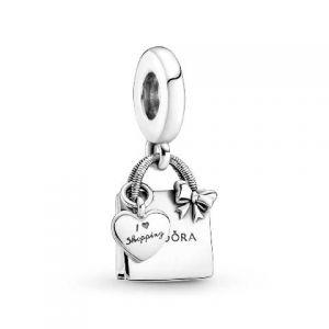 Charm Colgante Pandora Bolsa de Compra 799536C00