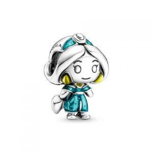 Charm Pandora Disney Jasmine de Aladdin 799507C01