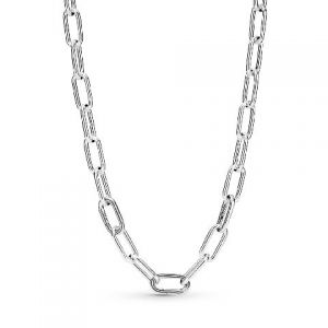 Collar Pandora Me Cadena De Eslabones 399590C00