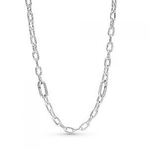 Collar Pandora Me Eslabones Cierre Mosquetón 399685C00