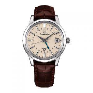 Grand Seiko Elegance GMT SBGM221G
