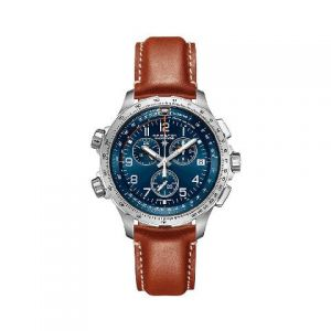 Hamilton Khaki Aviation X-Wind GMT H77922541