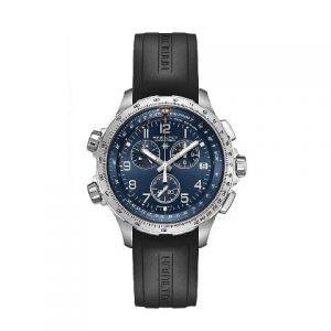 Hamilton Khaki Aviation X-Wind GMT H77922341