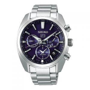 Seiko Astron Chronograph Serie 5X SSH019J1