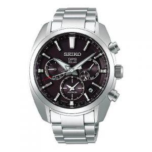 Seiko Astron Chronograph Serie 5X SSH021J1