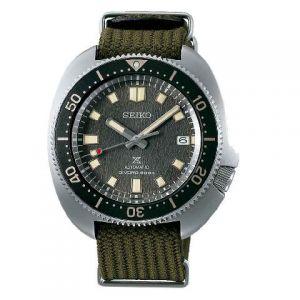 Seiko Prospex Reinterpretación Divers 1970 SPB237J1