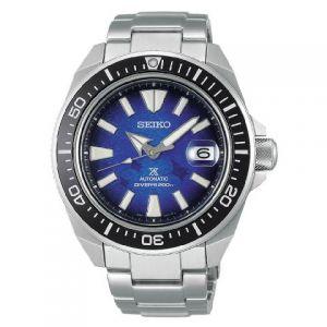 Seiko Prospex Samurai Save the Ocean SRPE33K1